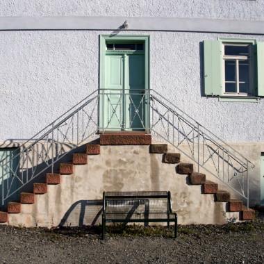 Haus aus Anspach