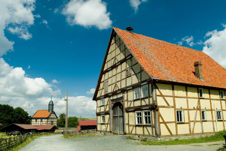 Haus aus Ostheim, Blaufärberhaus