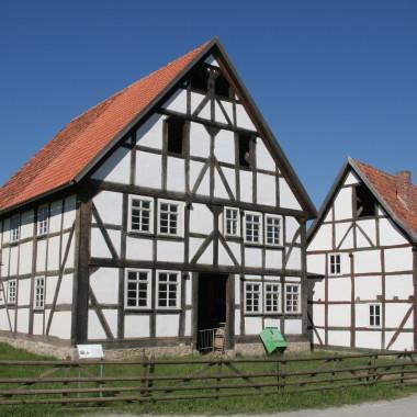 Haus aus Vöhl