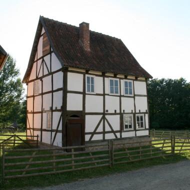 Haus aus Holzhausen