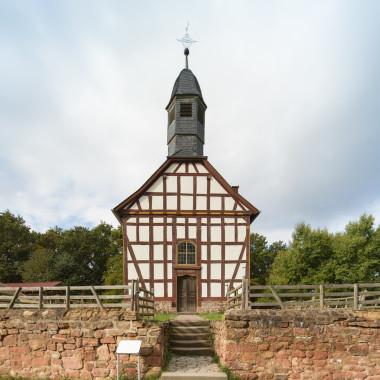 Kirche aus Ederbringhausen