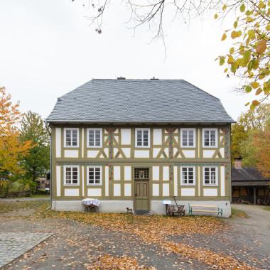 Haus aus Ewersbach