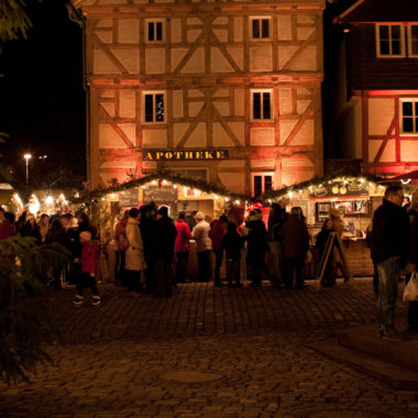 Advent Markt 30 November and 1 December