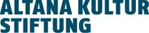 Logo Altana Kultur Stiftung