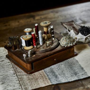Alte Handarbeitstechniken