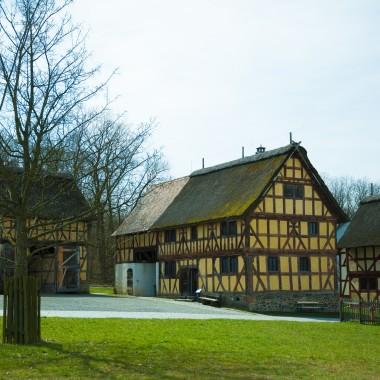 Haus Bamberger aus Friedensdorf
