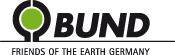 Logo Bund für Umwelt und Naturschutz Deutschland
