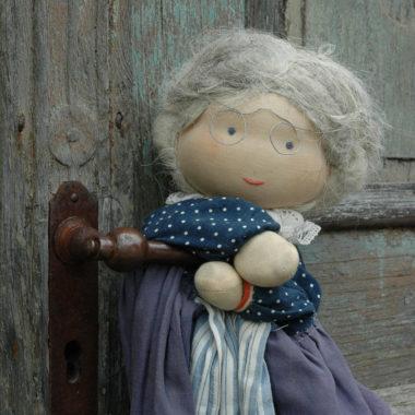Emeline weiß Bescheid – Waschtag mit Hindernissen