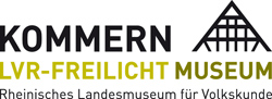 Logo LVR-Freilichtmuseum Kommern