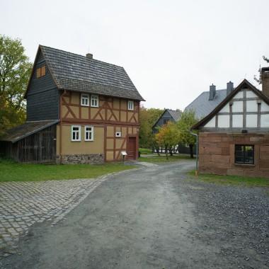 Haus aus Fellingshausen