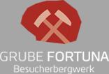 Logo Grube Fortuna