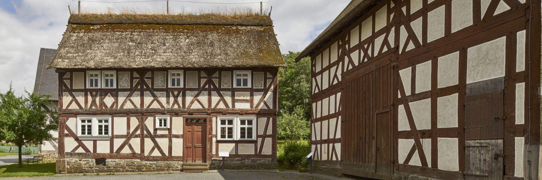 Haus Heck aus Friedensdorf