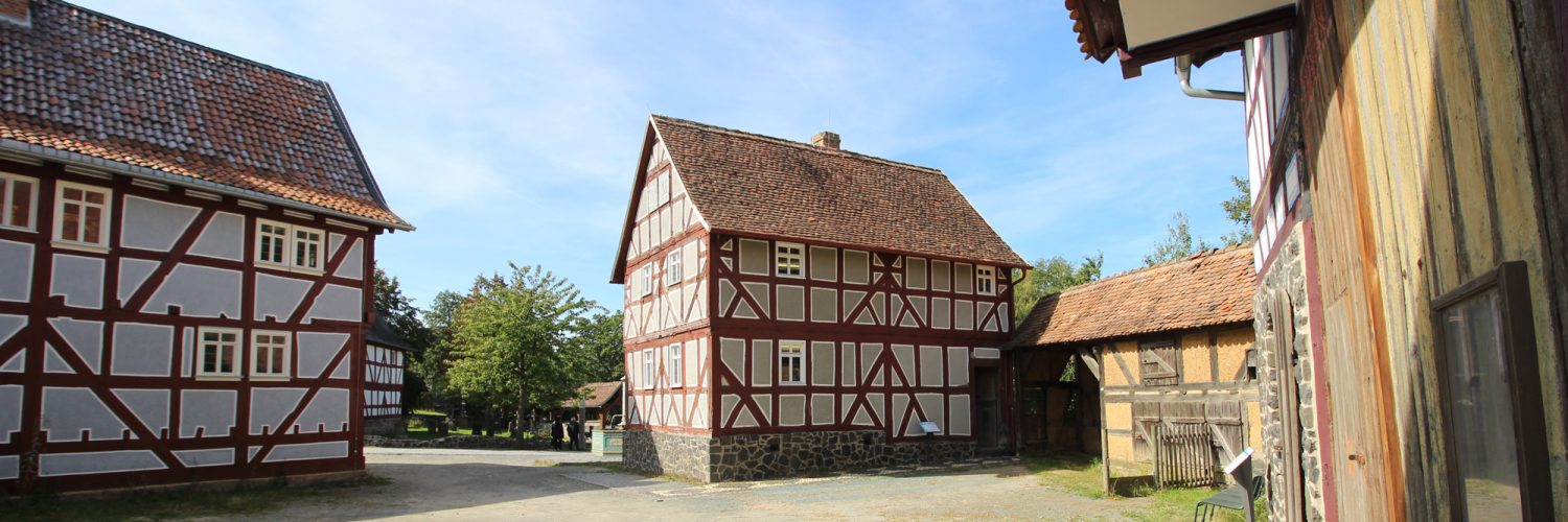 House from Launsbach