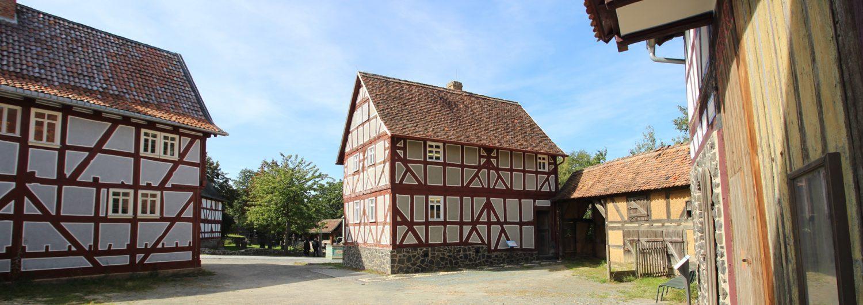 Haus aus Launsbach