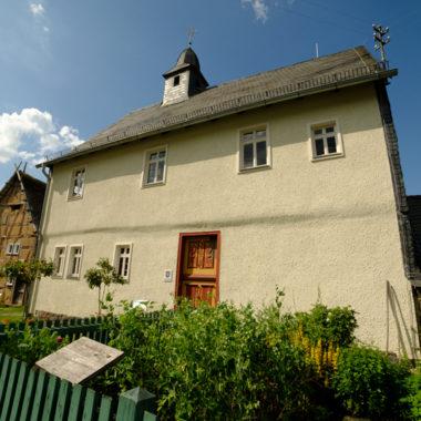 Haus aus Münchhausen