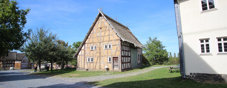 Haus aus Mademühlen