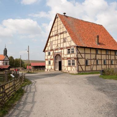 Haus aus Ostheim