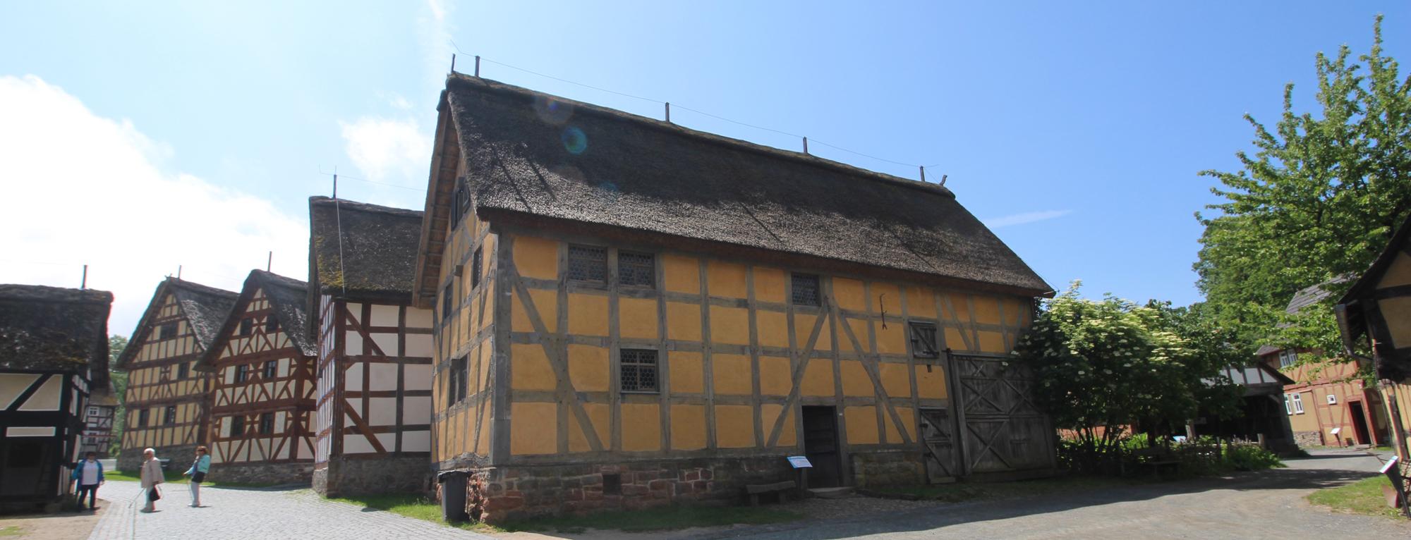 House from Heskem
