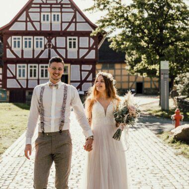 Hochzeitsmesse im Hessenpark am 10. Oktober
