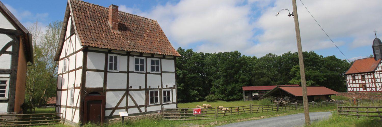 House from Holzhausen