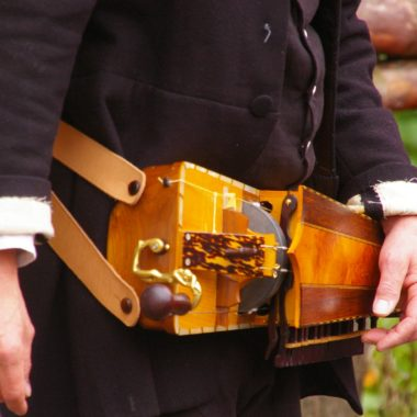 "Theme Day ""Hurdy-Gurdy Music"" 21 June"