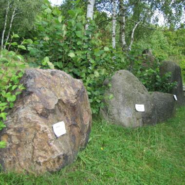Geologischer Lehrpfad