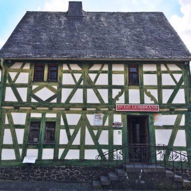 Haus aus Schadeck