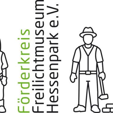 Logo Förderkreis Freilichtmuseum Hessenpark e.V.