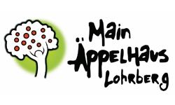 Logo Main Äppelhaus Lohrberg