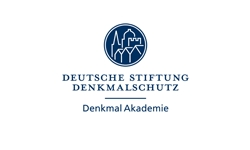 Logo DenkmalAkademie