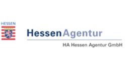 Logo HessenAgentur