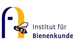 Logo Institut für Bienenkunde Oberursel