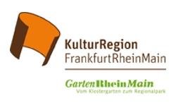 Logo KulturRegion Frankfurt RheinMain