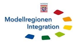 Logo Modellregionen Integration