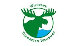 Logo Wildpark Tiergarten Weilburg