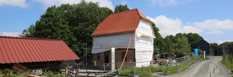 Haus aus Radheim (Musterhaus)
