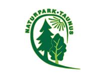 Logo Naturpark Taunus