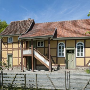Synagogue from Nentershausen