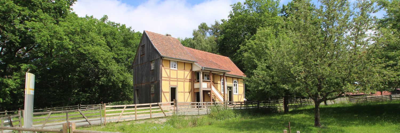 Synagoge aus Nentershausen