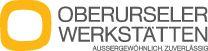 Logo Oberurseler Werkstätten