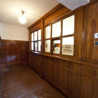 Haus aus Ahlbach (Posthaus)