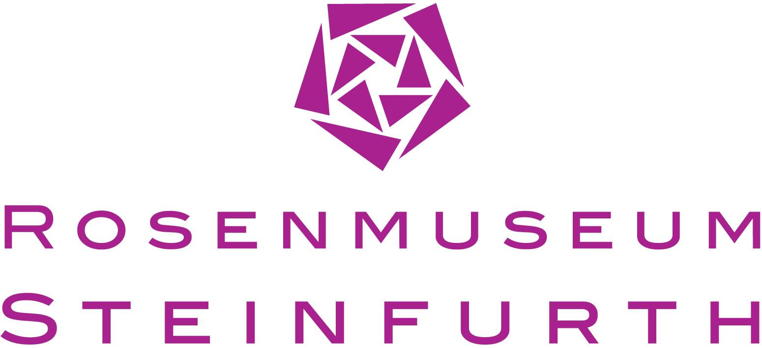 Logo Rosenmuseum Steinfurth