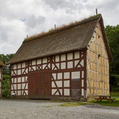 Stable barn from Niederweidbach
