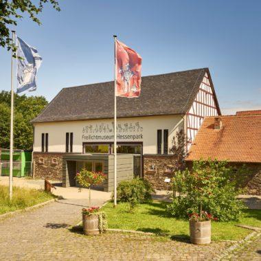 Stallscheune aus Westerfeld