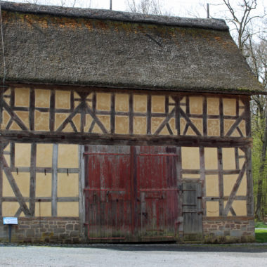 Stable barn from Friedensdorf