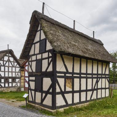 Stall aus Fronhausen