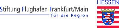 Logo Stiftung Flughafen Frankfurt/Main