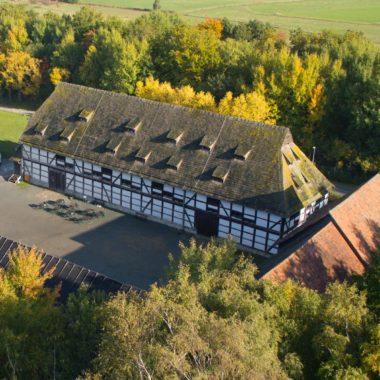 Storehouse from Trendelburg