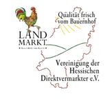 Logo Vereinigung der Hessischen Direktvermarkter e.V.