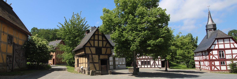 Schmiede aus Weinbach